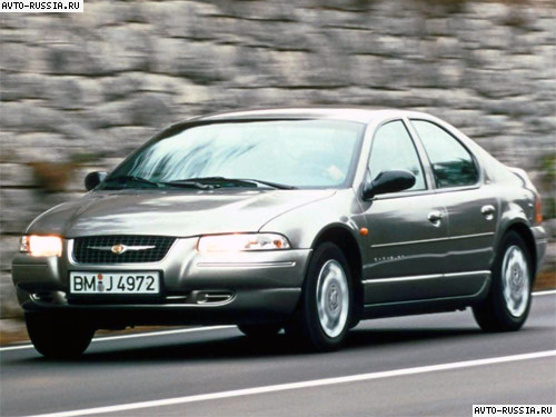 Chrysler Stratus