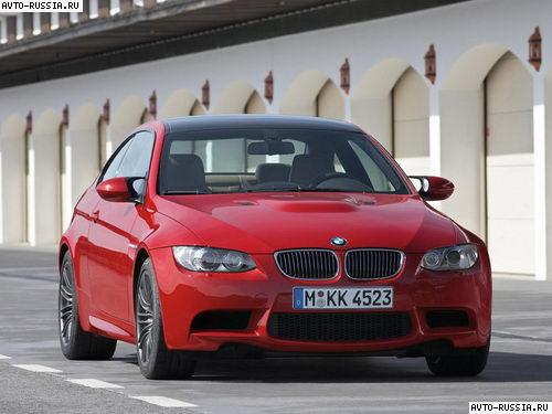 BMW M3 Coupe: 10 фото