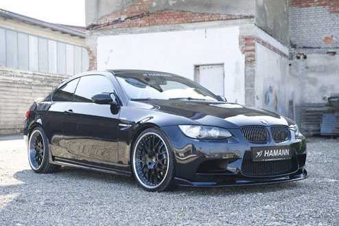 BMW M3 Coupe: 11 фото