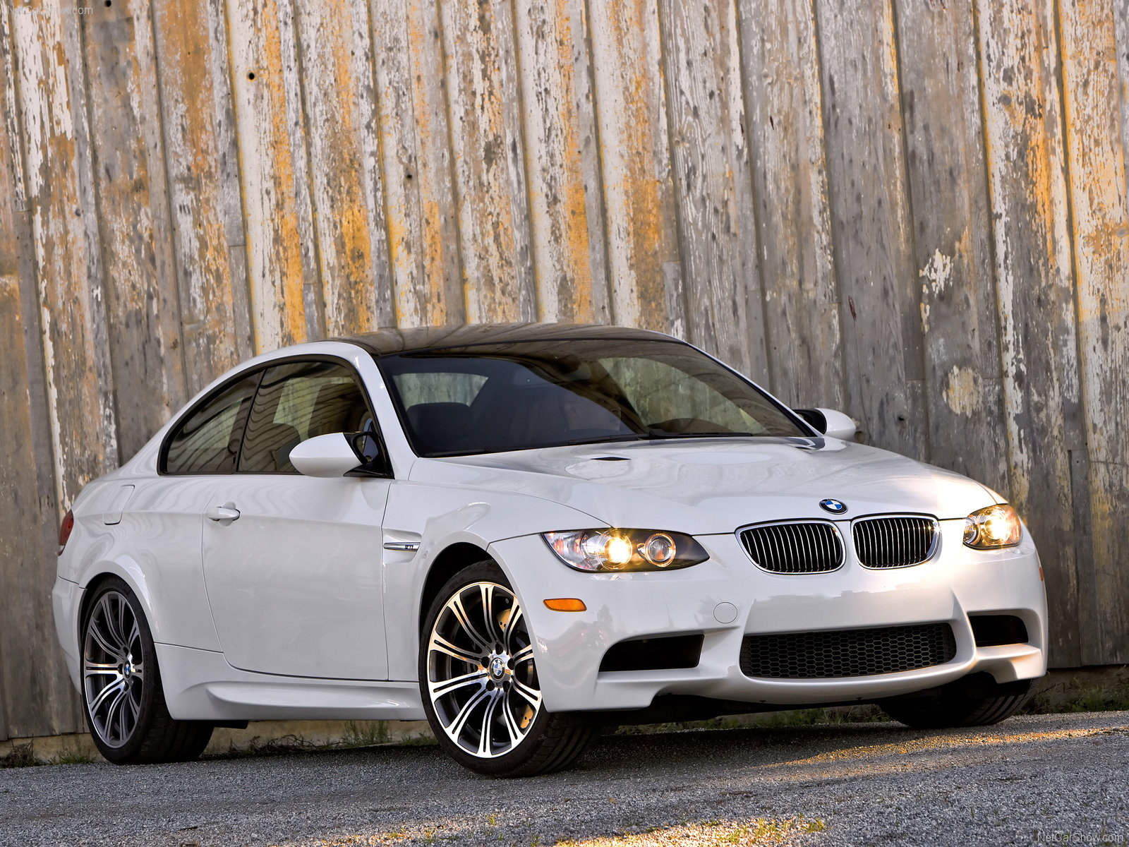 BMW M3 Coupe: 12 фото