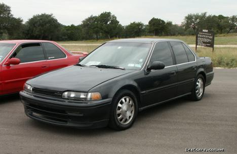 Honda Accord IV